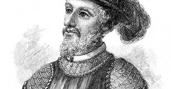a biography of juan ponce de leon a spanish explorer Juan ponce de león was a spanish explorer who is credited for discovering  florida in the united states his first voyage was alongside.