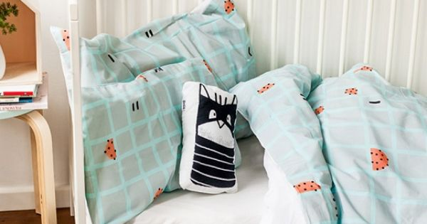 - Textil habitacion infantil ...