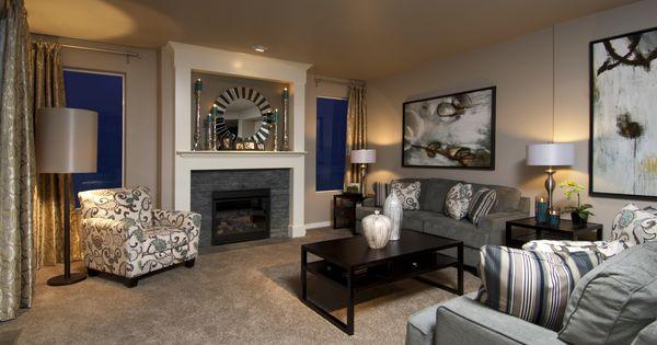 Colorado Springs New Homes Home Design Reunion Homes