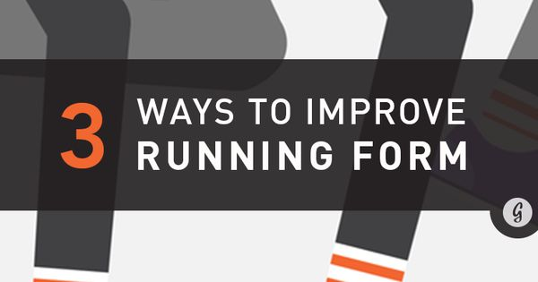 3 Simple Tricks to Improve Running Form (And Have the Best Run