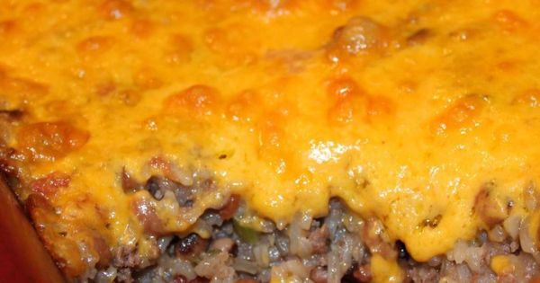 Blondie's new year's day black-eyed pea casserole | Recipe ...