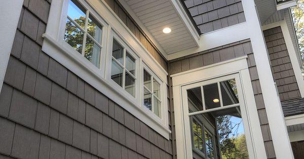 Craftsman Window Trim For Interior Or Exterior