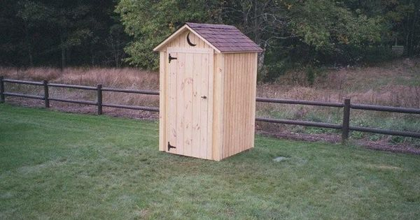 For the well pump garden sheds pinterest house for Garden prairie pool enclosures
