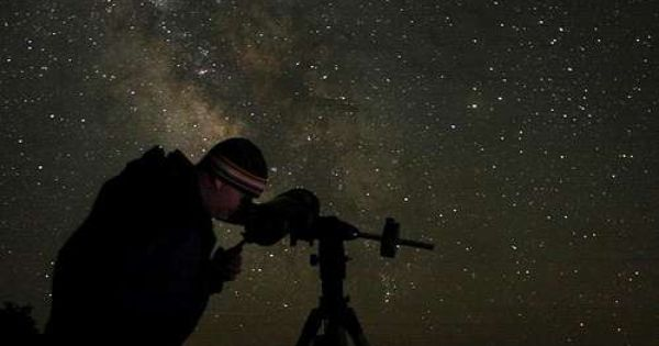 Apparentally The 3rd Best Place To Stargaze Is In Iowa Who Knew Wisconsin Camping Zion Camping Camping World Locations