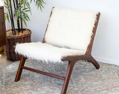 Corrigan Studio Katz Quillen Slipper Chair Wayfair In 2020 Chair Spring Living Room White Upholstery