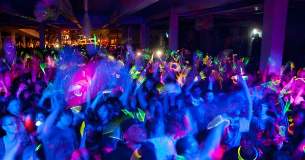 Rave Parties