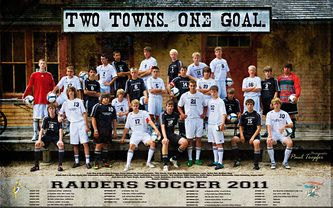 Professional Sports Club Or Group Posters Designed By Paul Toepfer Photography Paul Toepfer Photography Soccer Soccer Pro Soccer Poster