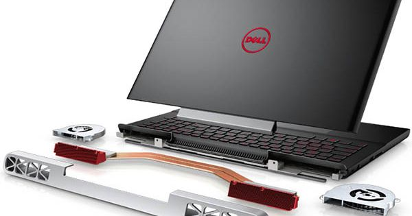 Sistem De Racire Performant Best Laptops Laptop Dell Inspiron
