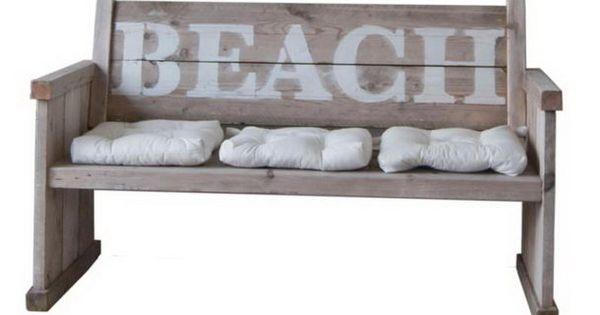 Strandbank Mit Ohne Aufdruck Moglich Bauholz Gartenmobel Garten Mobel Produkte Moebelhaus Hamburg Fur Landh Indische Mobel Landhaus Mobel China Mobel