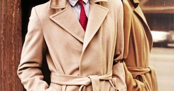 Retro Vintage Mod Style: Richard Gere
