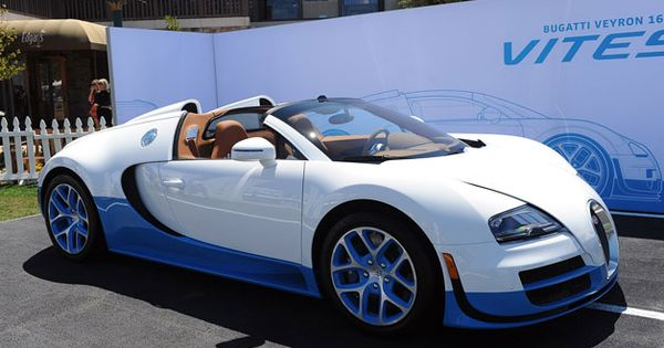 Bugatti Grande Sport Vitesse