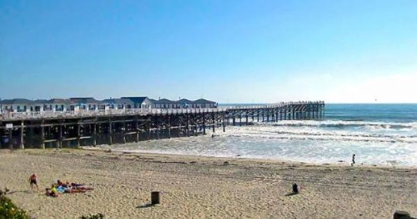 Pacific Beach Vacation Rentals San Diego Vacation Beach