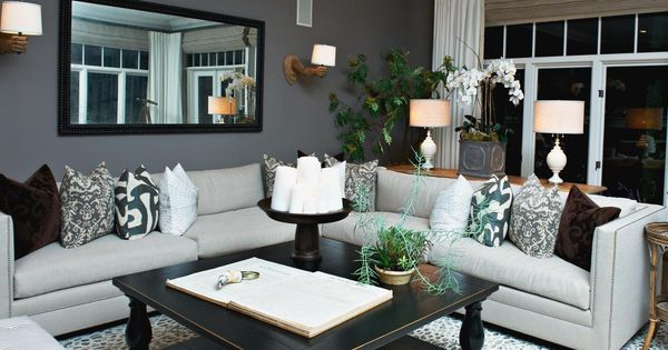 Top 50 Pinterest Gallery 2014 | Interior Design Styles and Color Schemes