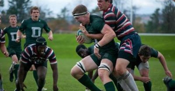 Dartmouth Rugby Vs Upenn Rugby Rugby National Sport Sportsman
