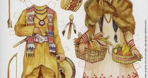 What cultural differences are there between the Puritans and Native Americans?