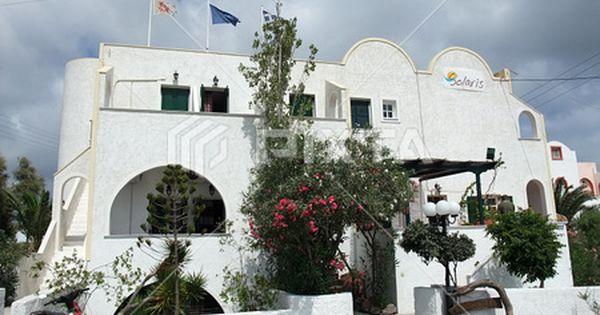 ギリシャ サントリーニ島 白い家その2 白い家 ギリシャ