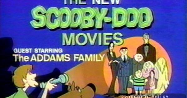 Top 19 The New Scooby-Doo Movies Guest Stars - YouTube