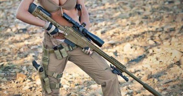 sniper rifle gunrightsattorneys com gun girls pinterest fusils de pr cision armes et. Black Bedroom Furniture Sets. Home Design Ideas