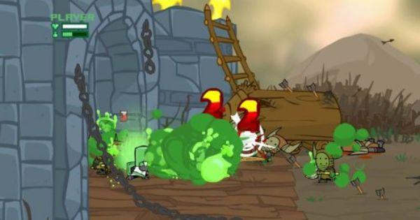 Amazon Com Castle Crashers Online Game Code Video Games Castle Crashers Game Codes Castle