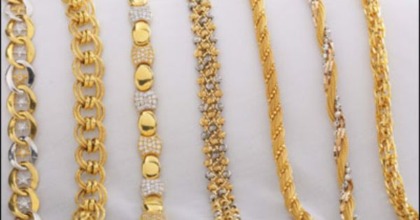 Gold Chain Designs In Grt Images Gold That Thought