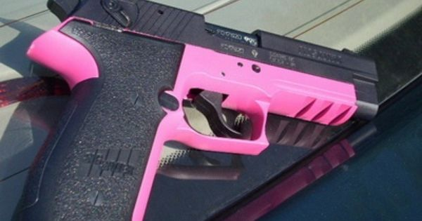 I found the one I want! - Sig Sauer .22