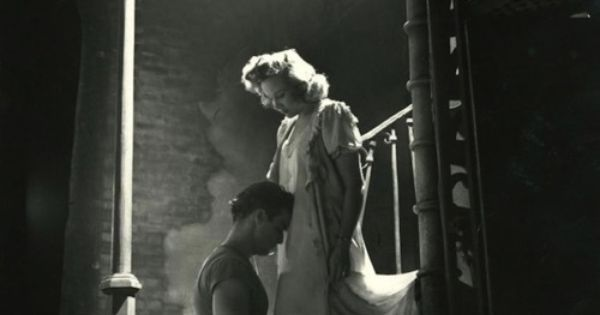A Heathen's Paradise: an analysis of power, desire, and sex in A Streetcar Named Desire