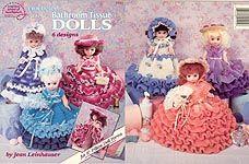 Pillow Dolls