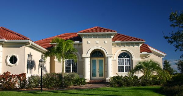 Spanish style homes this beautiful modern spanish style for Spanish style homes for sale near me