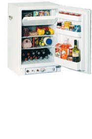 Propane Gas Refrigerator Pg For Off Grid Use But Also 12v For Use In The Truck On The Way To Your Cottage Camping It C Gas Refrigerators Propane Refrigerator