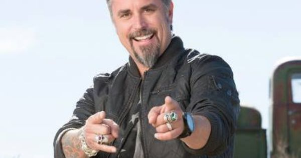 Fast n loud richard rawlings and gas monkey on pinterest