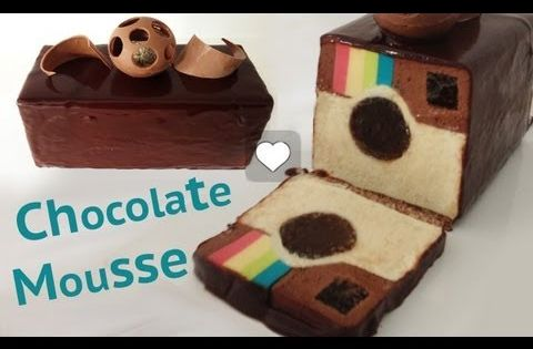 Dessert chocolate, Chocolate mousse recipe and Mousse on Pinterest