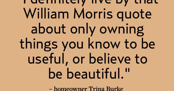 I really need to live by this quote! Tour Trina's home: http://www.countryliving.com/homes/house-tours/white-farmhouse-christmas