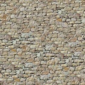 Textures Texture Seamless Old Wall Stone Texture Seamless 08415