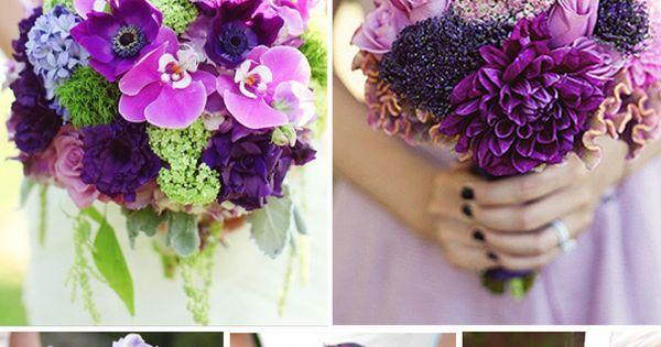 Your Wedding Color – Purple « Exclusively Weddings Blog | Wedding Planning