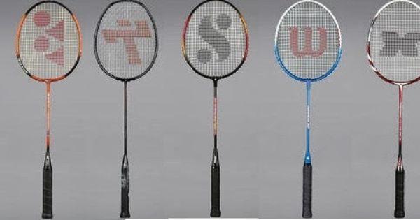 Tips To Choose The Right Grip For Badminton Rackets Dengan Gambar