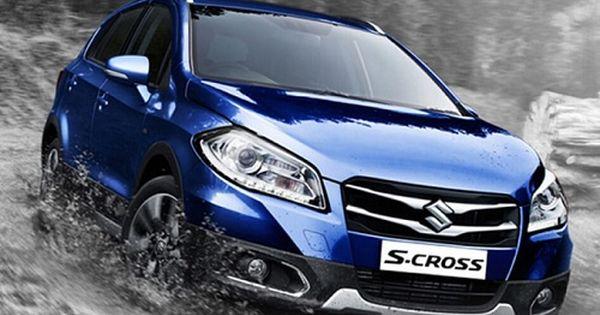 Spesifikasi Dan Harga Suzuki Sx4 S Cross Tangerang Con Imagenes