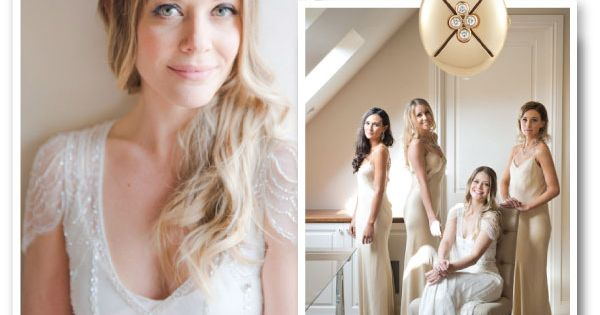 color inspiration... taupe,blush,white,cream