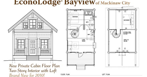 Cabin Plans View Upgraded Private Cabin Floor Plan