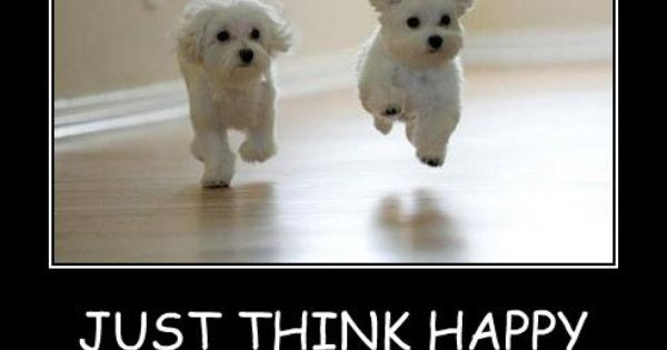 happy thoughts images | How positive thinking can change ...