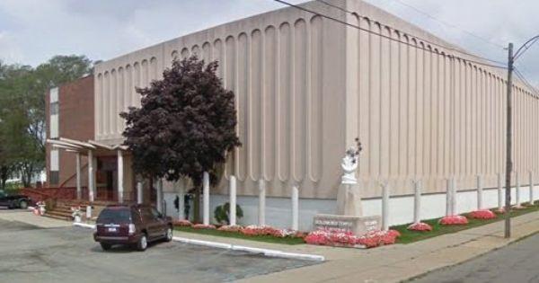 pentecostal gospel temple