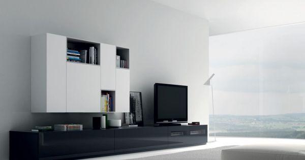 Salones ref sal31 mobelinde muebles a medida barcelona - Fabrica muebles barcelona ...
