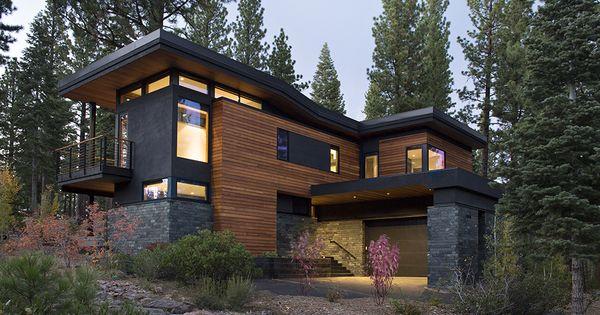 Backyard Cottage Prefab Design House Plan Affordable: Builder Of Modern, Green, Sustainable