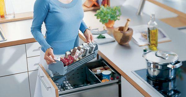 Pin von Vicki Dowling auf Kitchens-Blum Pinterest - gebrauchte küchen koblenz