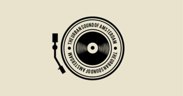 15 Cool Music Logo Designs Vintage Logo Design Music Logo