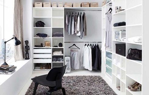 My dream closet.