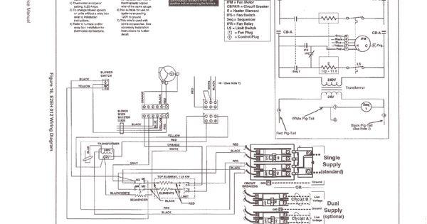 Lennox Electric Furnace Wiring Diagram Electric Furnace Electrical Diagram Diagram