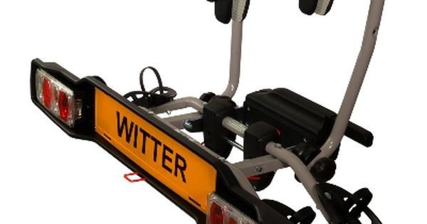 The Zx302 Platform Style Cycle Carrier From Witter Takes Up To Two Cycles Of Any Size Including A Child S The Carrier Clamps Cycle Carrier Car Bike Rack Bike