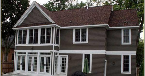 Best Exterior Home Siding Color Scheme House Exterior 400 x 300