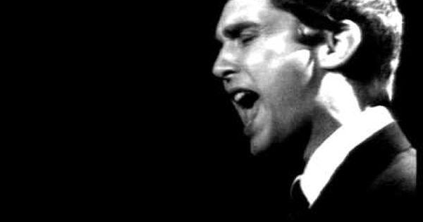 Gene Pitney Something S Gotten Hold Of My Heart Original Video Met Afbeeldingen Muziek Artiesten