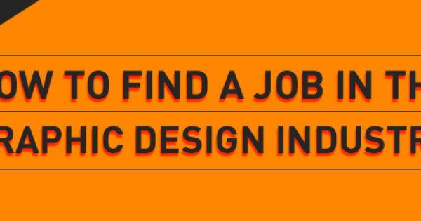 job search graphic design
